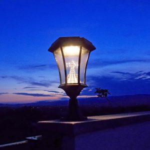 Solar Professional Lights