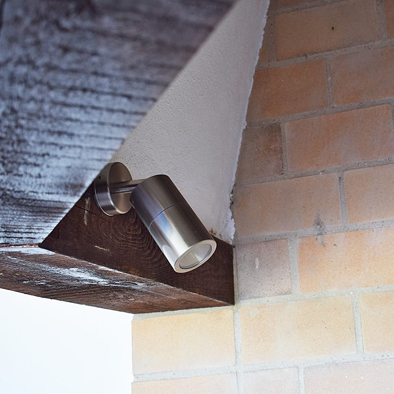 Stainless Steel Adjustable Spotlight
