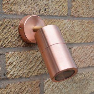Copper Smartspot Spotlight