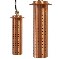 Starlight Natural Copper - 12v Hanging Light