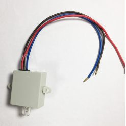 Spare Photocell Unit (Vertical) for Stellus Lights - Dusk to Dawn (240v)