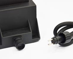 Plug and Play Cable for 12v Transformer