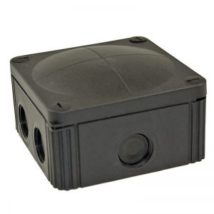 12v Junction Boxes