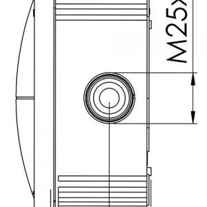 10 Way Junction Box