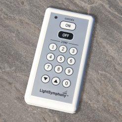 Light Symphony Long Range Remote Control (9-Zone)