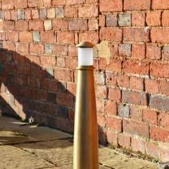 Brass Bollards