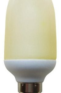 Eco Candle Light Bulb B15
