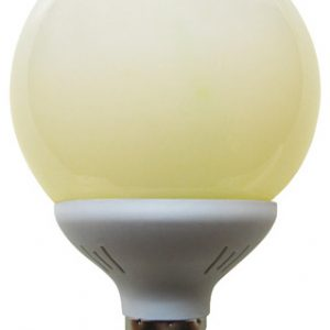 Eco 15w Globe Light Bulb