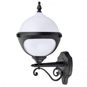 Mystic - Globe Wall Lantern