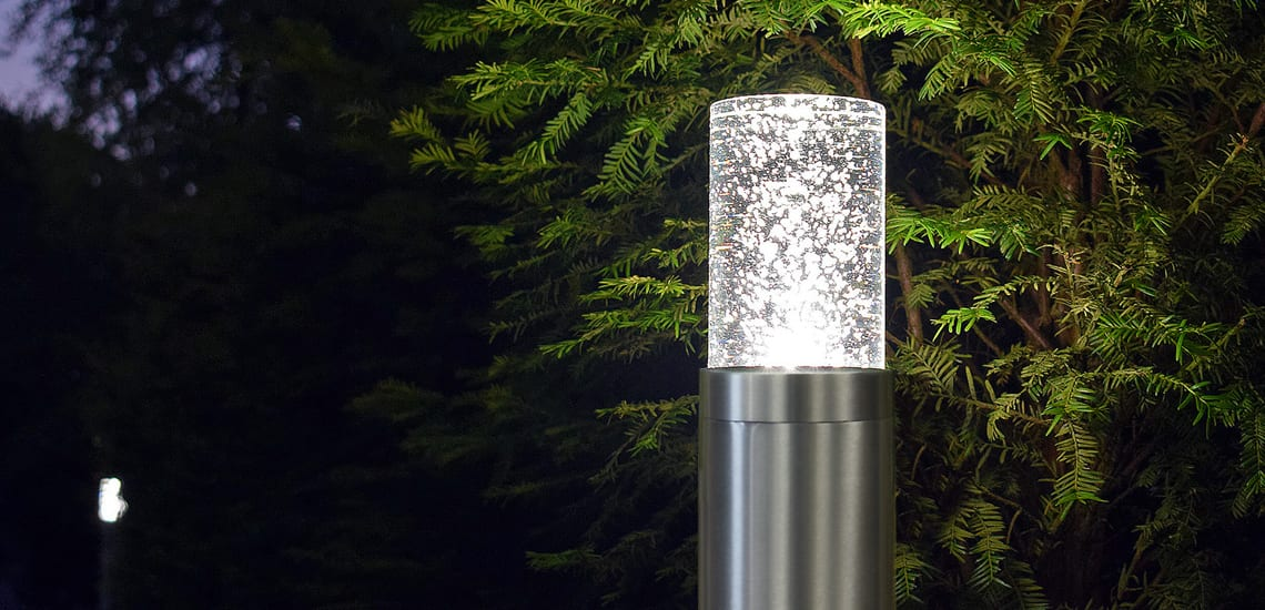 Bollard Lights and Path Lighting - Airlite Path Lights