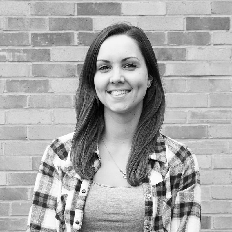 Leanne Nixon - Operations Manager