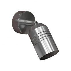 Titanium outdoor spotlight 12v