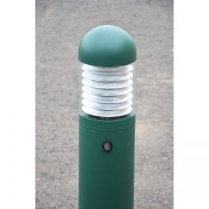 Photocell Bollard Light