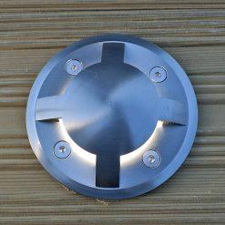Stainless Steel Lighting