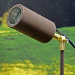 garden spotlights 12v Plug & Play Spotlight