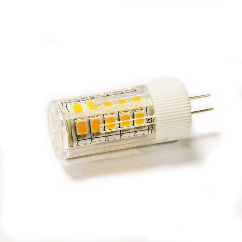 integral 2 5w led mr11 bulb warm white 2700k 12v ac dc. Black Bedroom Furniture Sets. Home Design Ideas