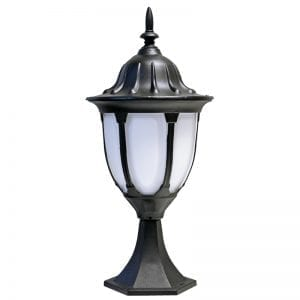 Amphora Pedestal Light