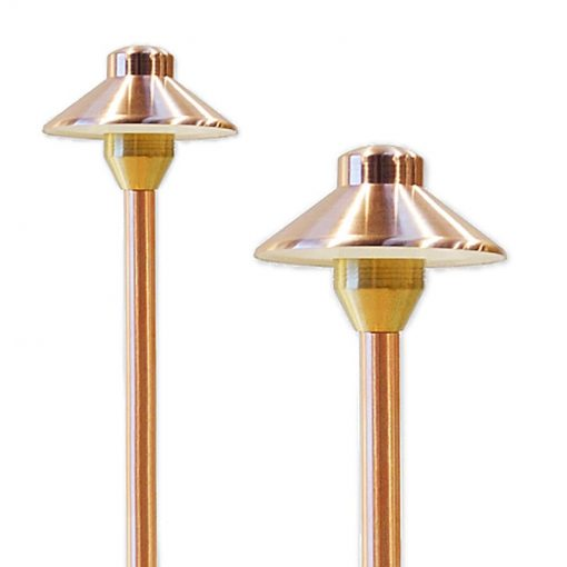 Copper-Spreadlight