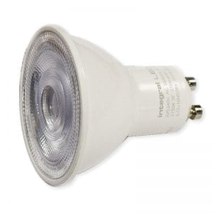 Integral 3.6w LED GU10 Bulb
