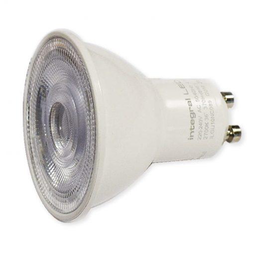 Integral 3.6w LED GU10 Bulb