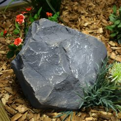 Luxrox Slate LED Rock Light