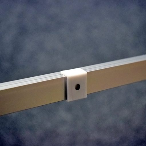 Aluminium Profile Mounting Clips