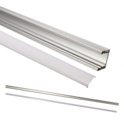 Aluminium Profile for LED strip 1