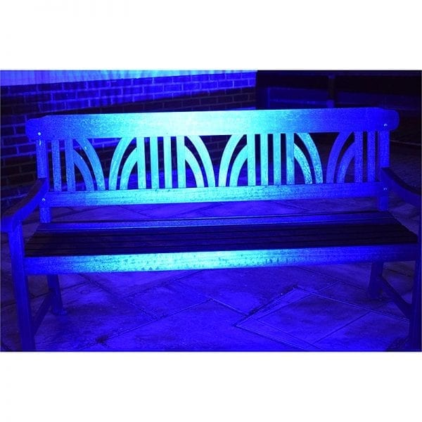 Blue Bench - Litecast