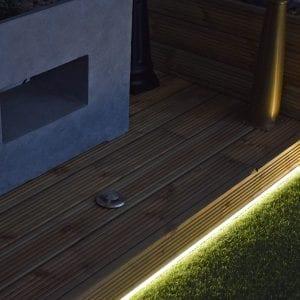 Lediflex under step light
