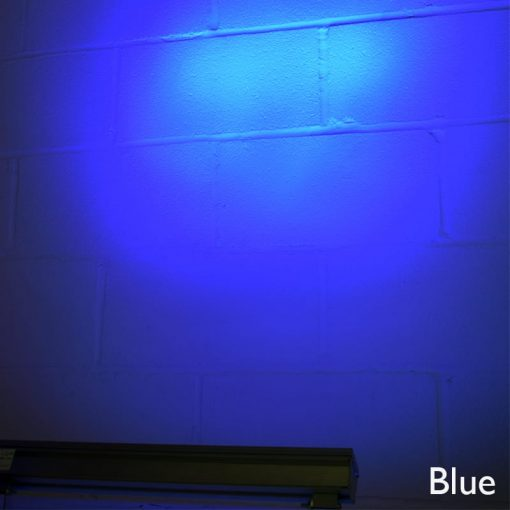 Litecast Blue Wall Washer