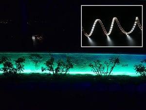 LED Strip Lights - Waterproof Strip Lights - LED Strip Lighting Tips