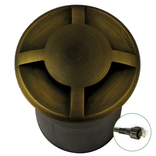 Quadmarka Brass 12v