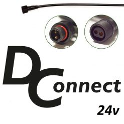 24v DC Plug & Play - DConnect Range