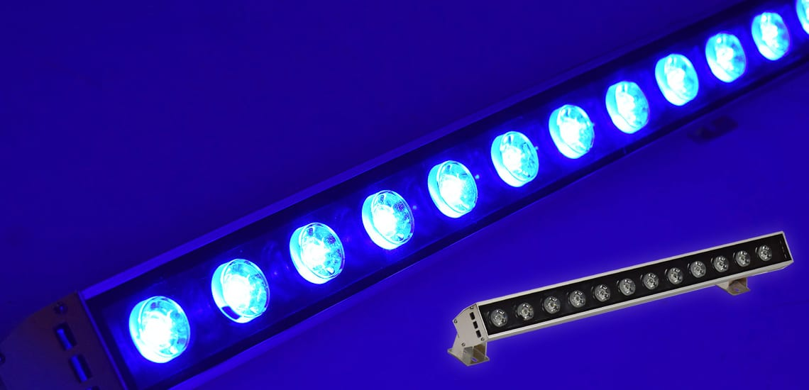 LED Garden Lights - Litecast Wall Washer Outdoor Lighting