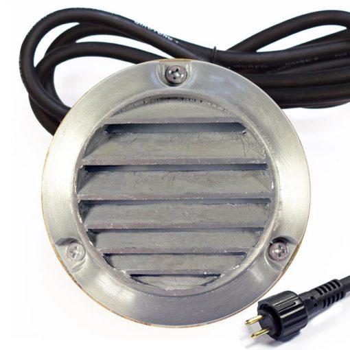 low voltage step light
