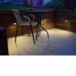 Eyelite Step Light Seating Area