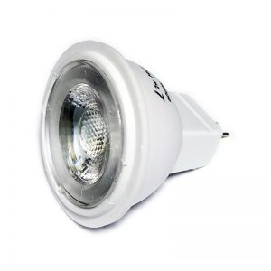 High Output 2W MR11 LED