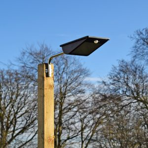 Freeway 5 - PIR Solar Light