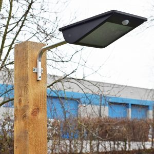 Solar Street Lighting - Freeway