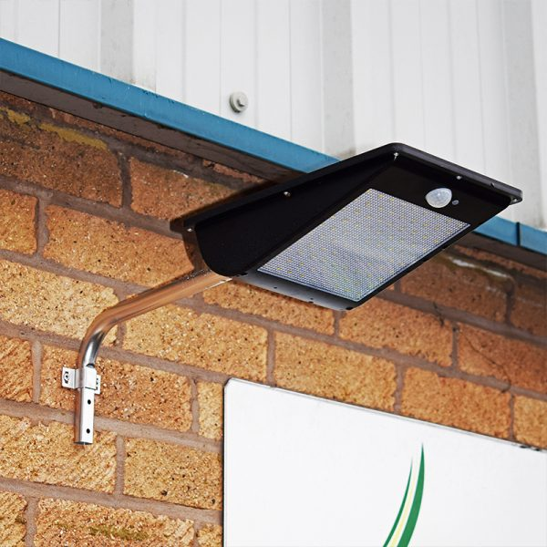 Solar Wall Lights - Freeway