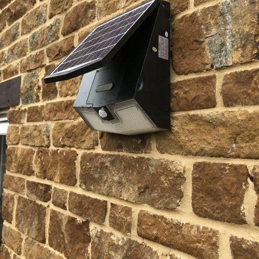 Secursol Pro Solar Light - 15W