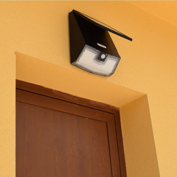 Secursol Adjustable Solar Light