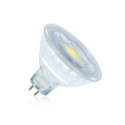 Integral 4.8W MR16 Lamp