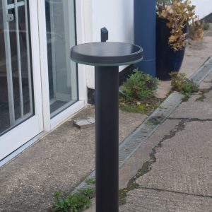 Solar Path Light - Halopost