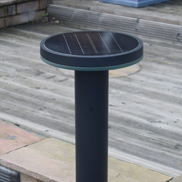Solar Spreadlight - Halopost