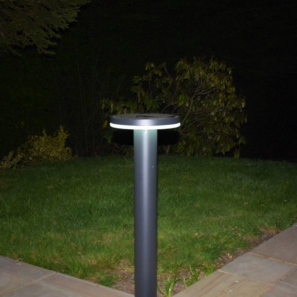 Solar Down Light for Paths