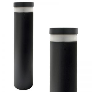 Solar Bollard Light - Litecharga