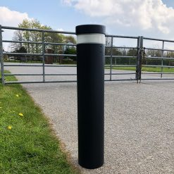 Lightcharga Solar Powered Bollard - Solar Lights UK