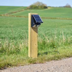 Securbol Adjustable Solar Path Light