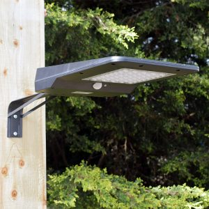 HiWay Motion Sensor Solar Light